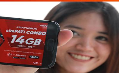 Paket Combo Telkomsel Adalah