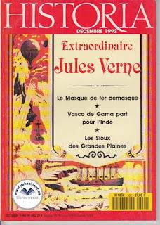 extraordinaire Jules Verne