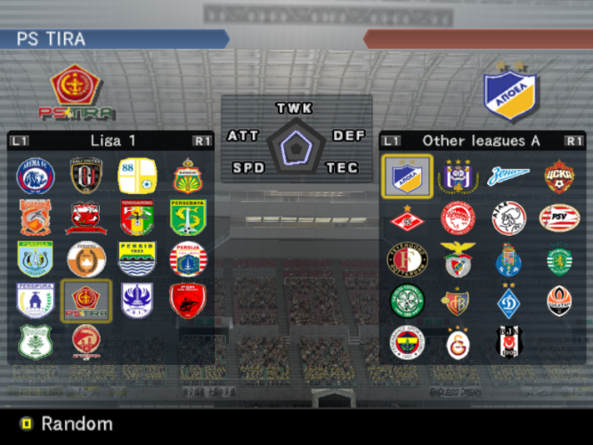 Download Option File PES 6 2018 Gojek Liga 1 Indonesia df5be06e0