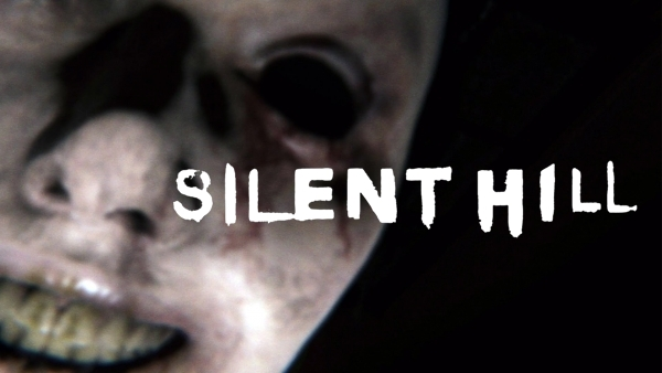 silent hill, blog mortalha