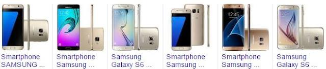 Comprar Celular Samsung Galaxy S7