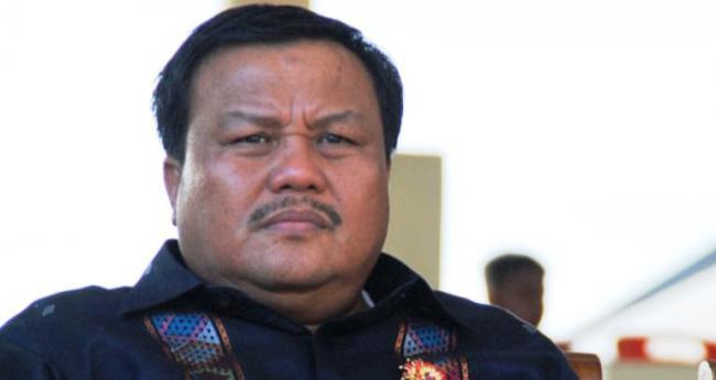 Walikota Sibolga Syarfi Hutauruk