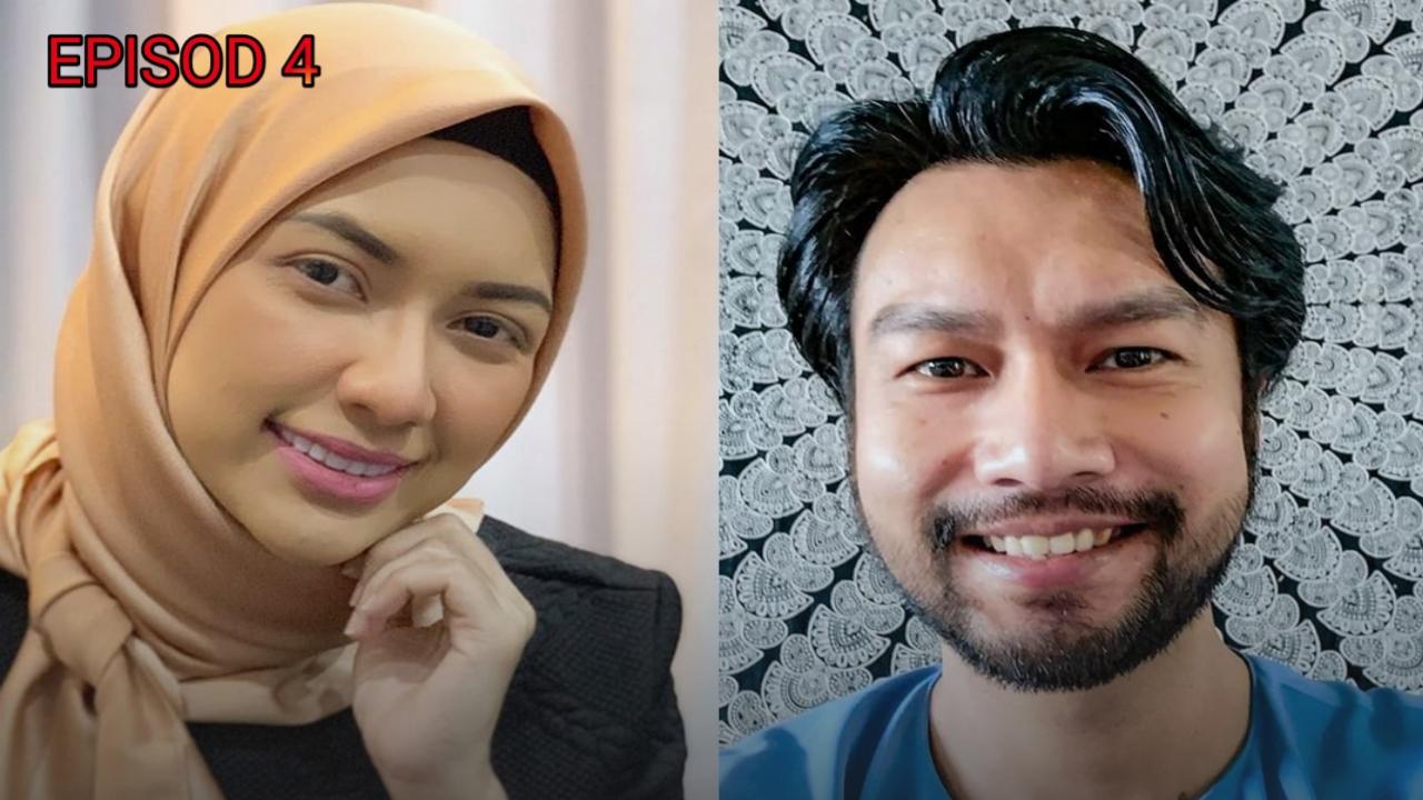 Tonton Drama Beri Sedikit Waktu Episod 4 (TV3)