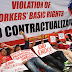 Pres. Rody firm in ending contractualization