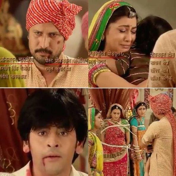 Sinopsis Anandhi ANTV Episode 806