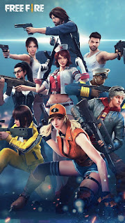 Wallpaper Free Fire For Android 06