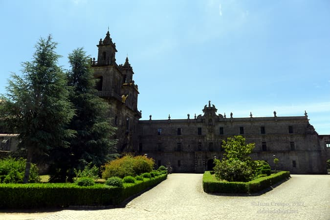 monasterio-oseira