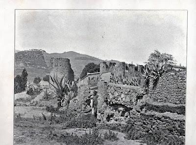 Bellesguart, Bellesguard, Barchinona, Barcelona, rey Martín de Aragón