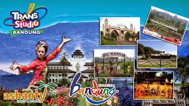 paket tour dari surabaya ke bandung, paket wisata dari surabaya ke bandung, harga paket tour surabaya bandung