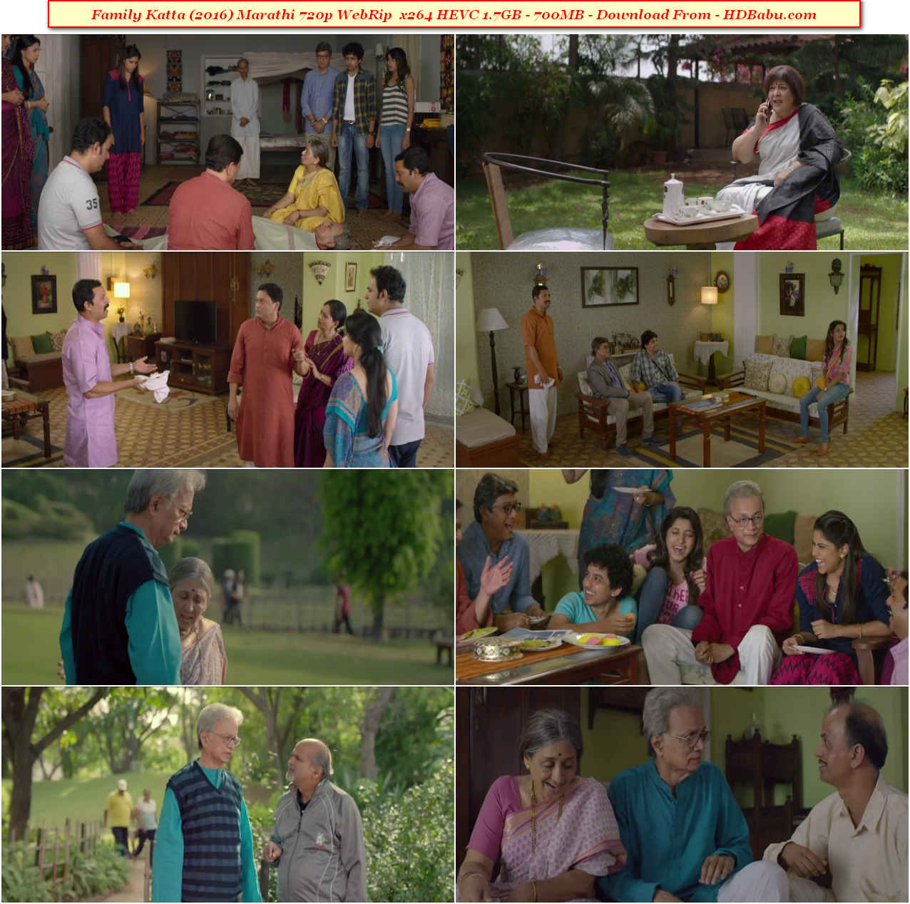 Family Katta Full Movie Download