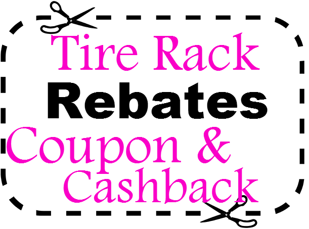 Tire Rack Discount Coupons & Cashback March, April, May, June, July, August 2016, 2017