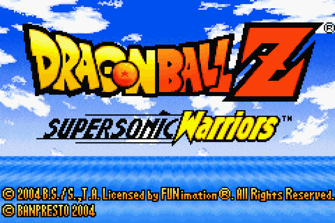 Dragon Ball Z - Supersonic Warriors Featured Review