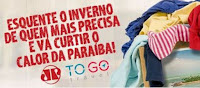 Campanha do Agasalho na Pan, ToGo Travel e VC na Paraíba