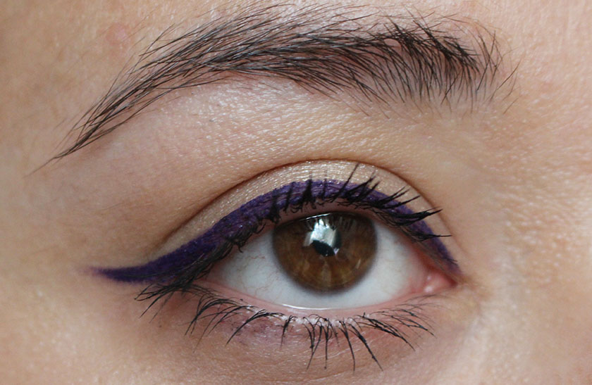 Sigma Beauty Gel Eye Liner in Royally Striking