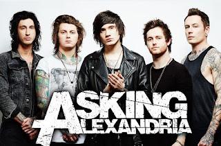 Kumpulan Lagu Terlengkap Asking Alexandria Mp Download Kumpulan Lagu TERHITS Mp3 Asking Alexandria Lengkap