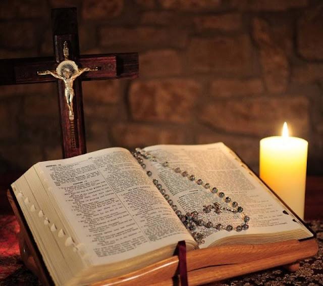 giáo lý công giáo