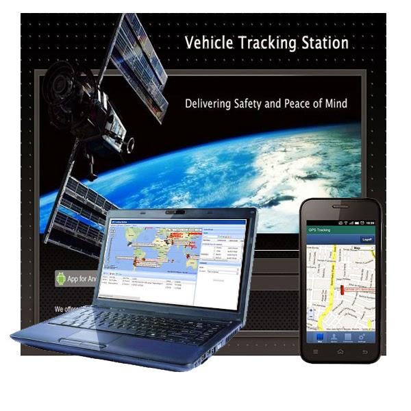 Gps tracker Terbaik Jps Tracking Murah Bagus Semarang