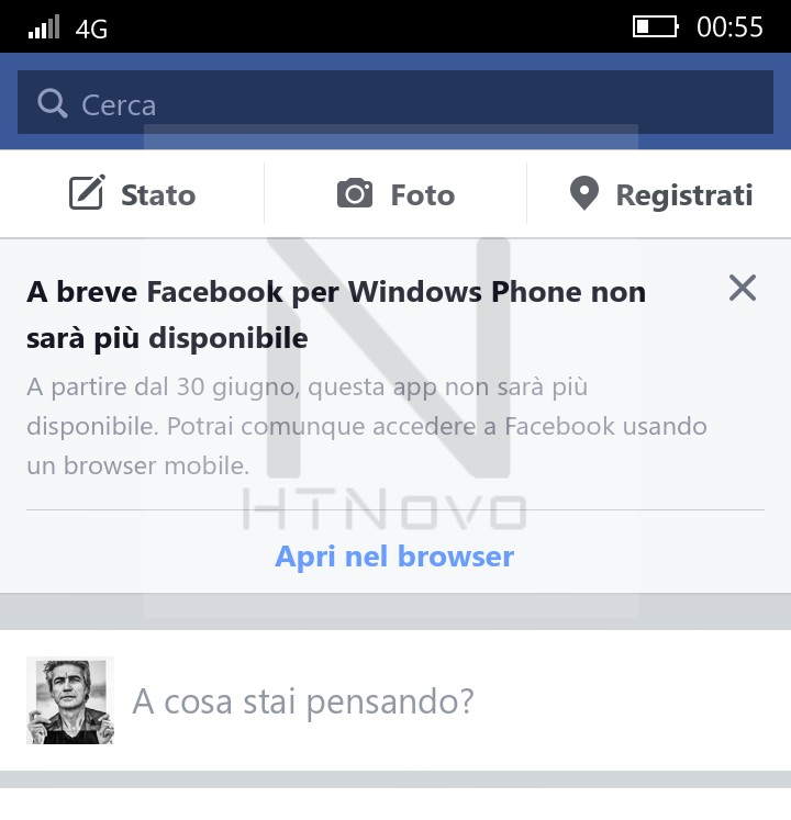 App-Facebook-non-disponibile-windows-mobile