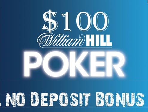 Poker Bonus Ohne Einzahlung