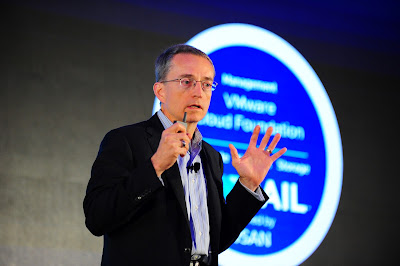 Pat Gelsingger, Chief Executive Officer VMware