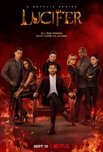 Lucifer Season 06 Hindi 480p 720p HD Download Filmyzilla