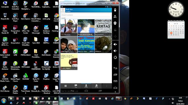 gambar BBM On Komputer