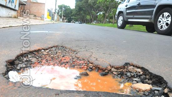 Atenção motorista e pedestre! Saiba seus direitos: Buraco na rua pode gerar indenização