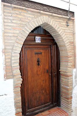Puertas de Granada