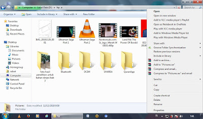Cara mengembalikan file yang terhapus di laptop dengan mudah cepat dan aman sudah terbukti Tutorial: Cara mengembalikan file yang terhapus di laptop dengan mudah cepat dan aman sudah terbukti