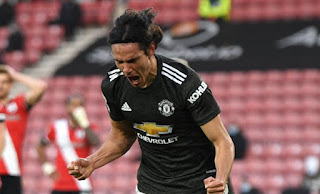Manchester United not to rush Cavani and Juan Mata contract extensions