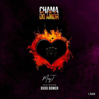 Mary J - Chama do amor (Feat. Xuxu Bower) 2019