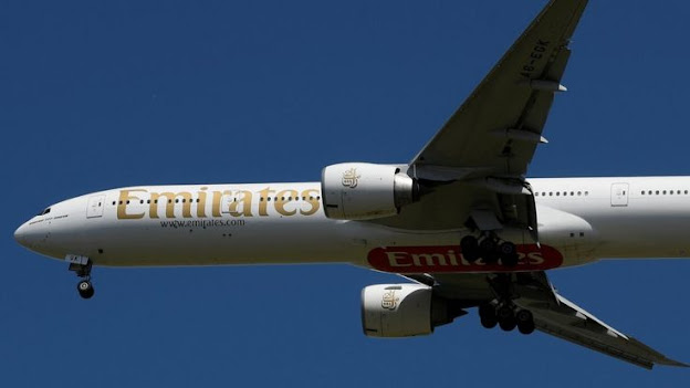 Coronavirus: Emirates set to cut 9,000 jobs, citing pandemic - BBC News