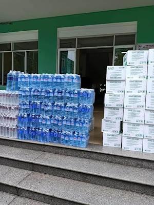 Hỗ trợ trong mùa dịch tại Đà Nẵng