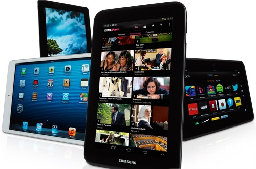 Top 5 Best Tablets Coming Soon in 2014
