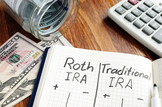 7 Key Reasons Why You Should Open a Roth IRA?