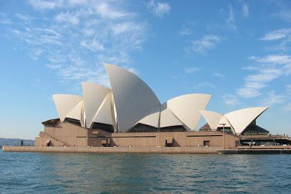Traveling Ke Australia Dengan Budget Minim Ala Backpackeran