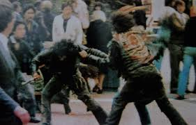 BLACK POWER NZ, PATCHING, - YouTube