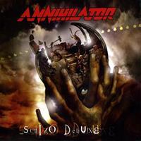 [2005] - Schizo Deluxe