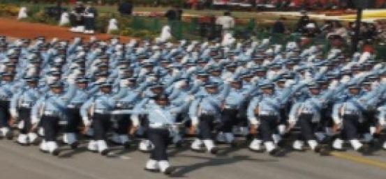 भारतीय वायुसेना में निकली भर्ती, जानिए आवेदन की प्रक्रिया