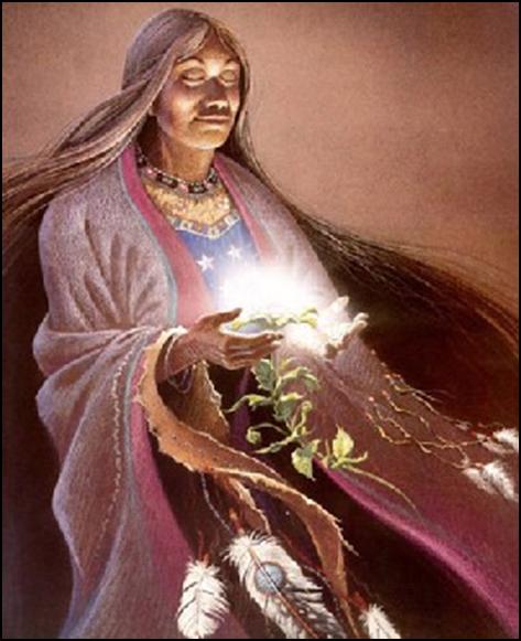 Mágico Despertar Consejos Sabios De Los Indios Nativos
