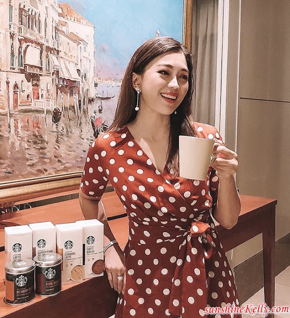 Starbucks at Home, New Premium Instant Coffees, Starbucks, diy, instant coffee, food