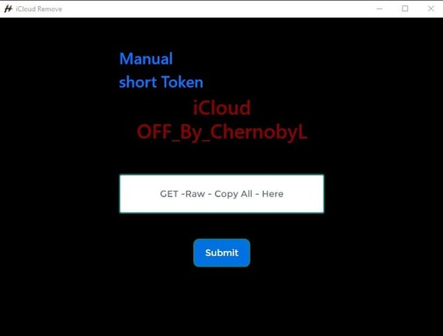 FMI off 5s to X Free By #Chernoby lll Free Download
