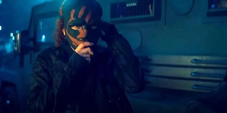 «Сокол и Зимний Солдат» (2021) - все отсылки и пасхалки в сериале Marvel. Спойлеры! - 24