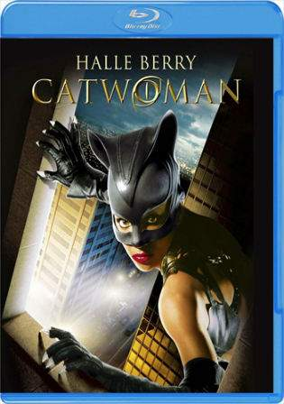 Catwoman 2004 BRRip 350MB Hindi Dual Audio 480p Watch Online Full Movie Download bolly4u