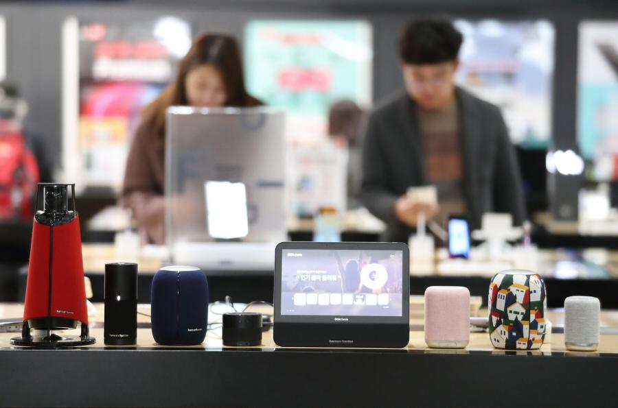 KT, 2019년도 한해 분야별 '기가지니 말해랭킹' 선정