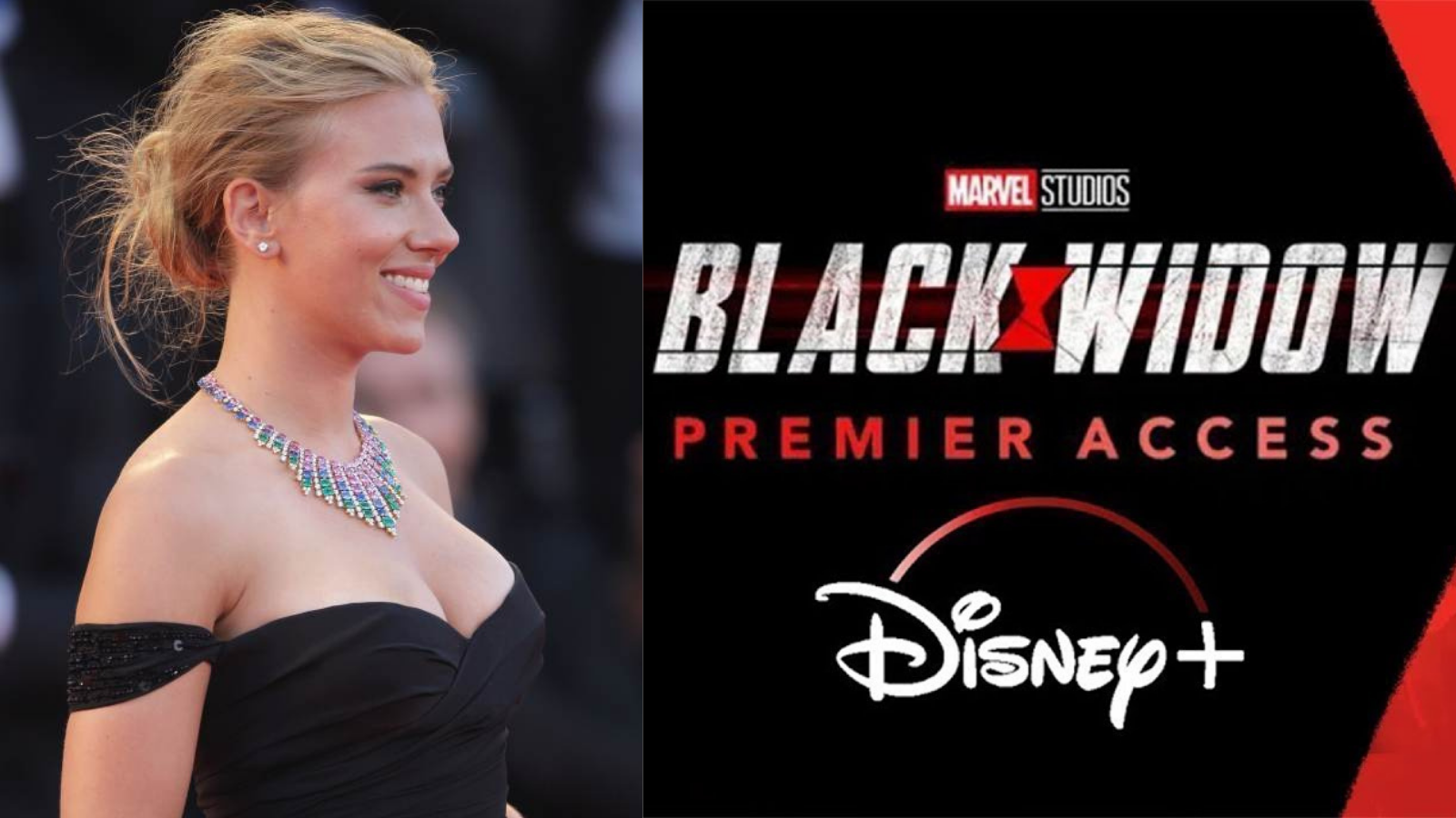 Disney Co.'s halts future projects With Scarlett Johansson over streaming rights dispute