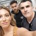 Βασάλος, Βαλαβάνη, Σταματόπουλος: Ένας χαμός στην Κρήτη (video)