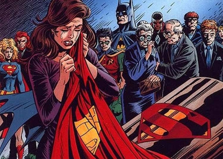 Celebração 80 anos Superman CCXP18