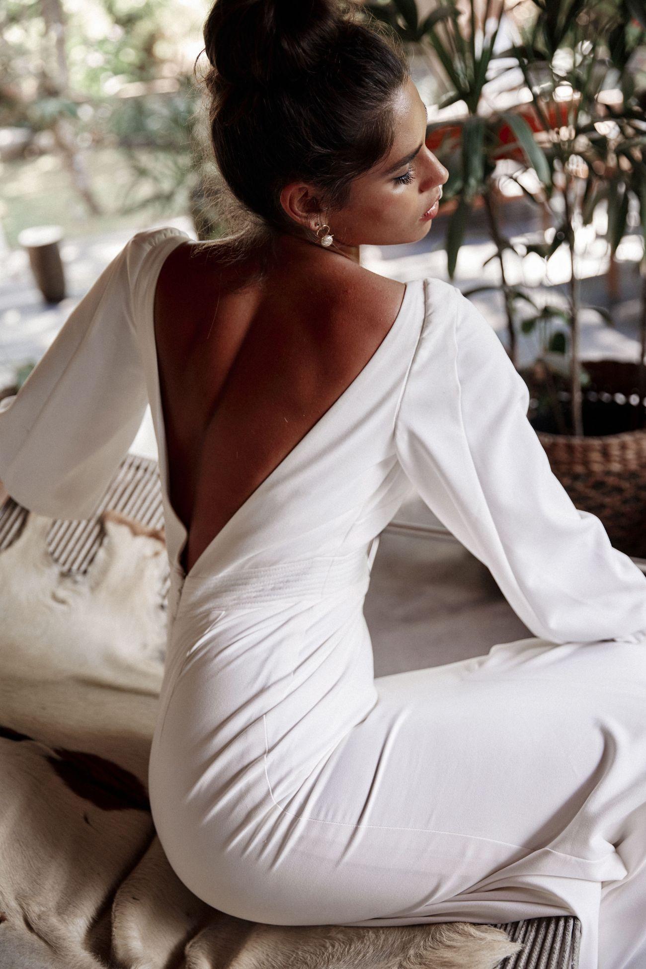 BRIDAL: KAREN WILLIS HOLMES | DREAMERS BRIDAL COLLECTION 2020