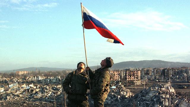 Αγώνες Μικρών Κλιμακίων στην Τσετσενία (VIII)